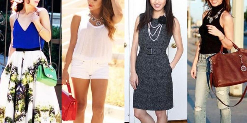Short Girl Dressing Mistakes
